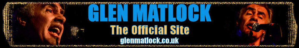 Glen Matlock Official
